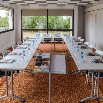 Brit Hotel Le Floréal à Rennes - Cesson-Sévigné