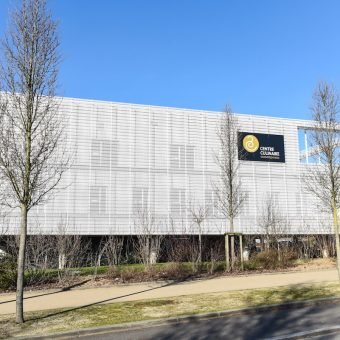 Centre Culinaire de Rennes