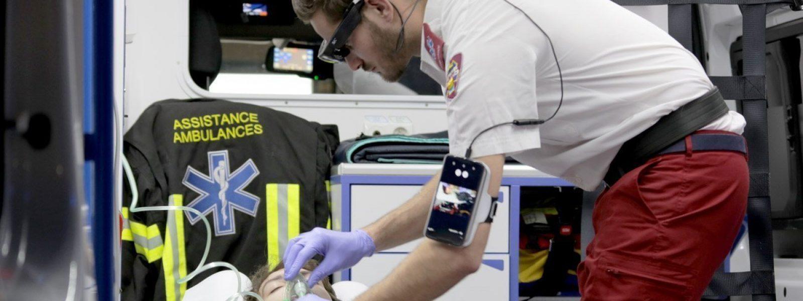 E-health: a focus on technologies