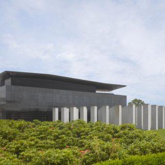 Fonds régional d'art contemporain Bretagne