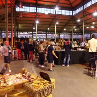 Halle Martenot - Rennes - Congrès