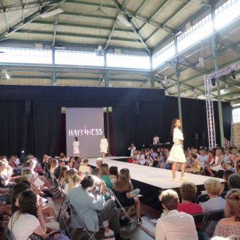 Halle Martenot à Rennes - Salons et défilés