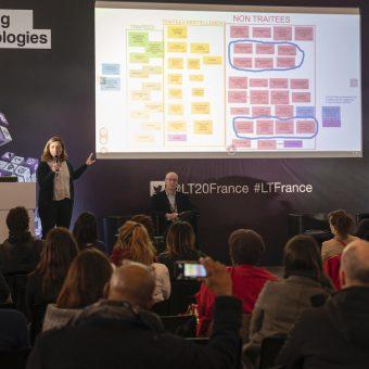 Klaxoon Rennes - le digital au service de l'entreprise