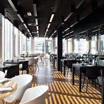 restaurant - Centre Culinaire Contemporain de Rennes