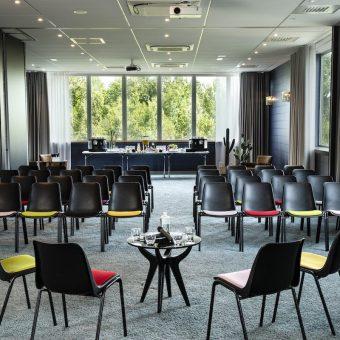 Salle de séminaire - Best Western Plus Hôtel Isidore à Rennes