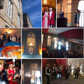 Rennes - Agence événementielle Lodge Attitude