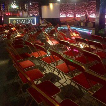 Le Gatsby, Rennes