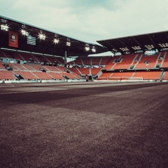Roazhon Park, Stade Rennais.