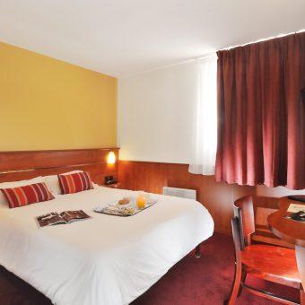 Brit Hotel Saint-Grégoire - Le Villeneuve - séminaires résidentiels