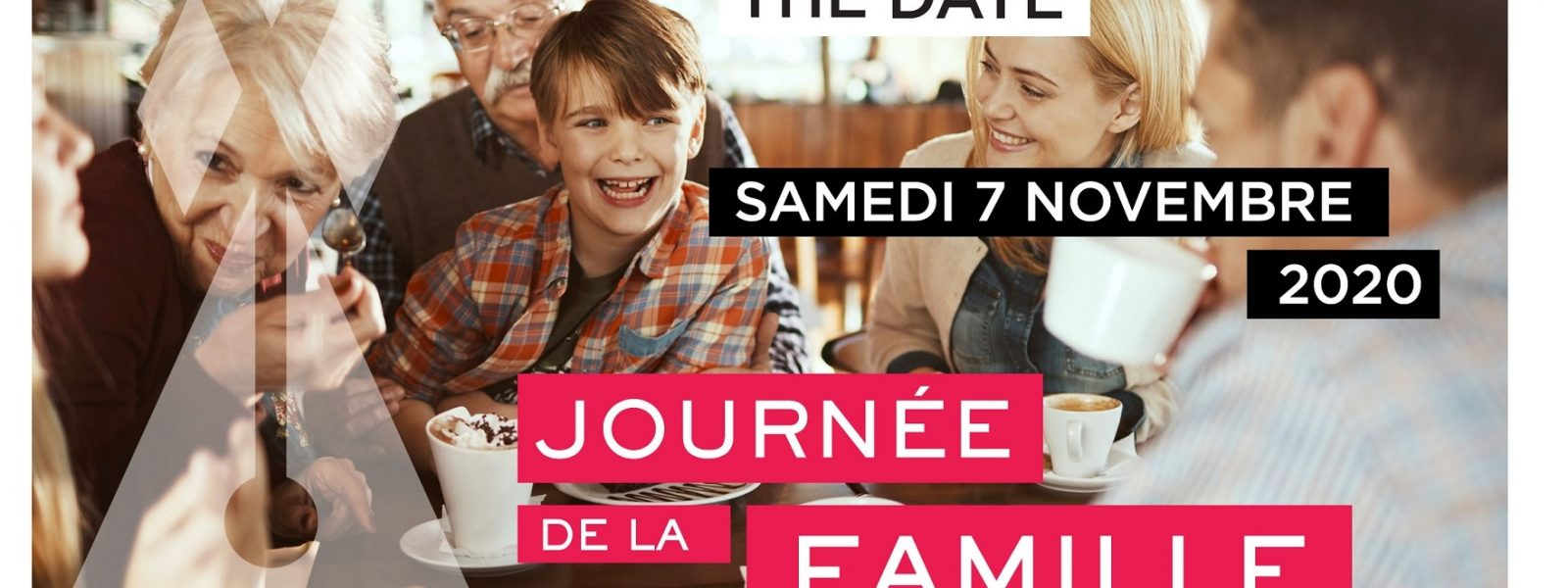 Journée de la Famille 2020 au Couvent des Jacobins à Rennes